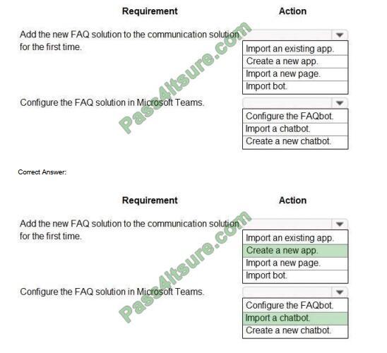 PL-200 exam questions-q13